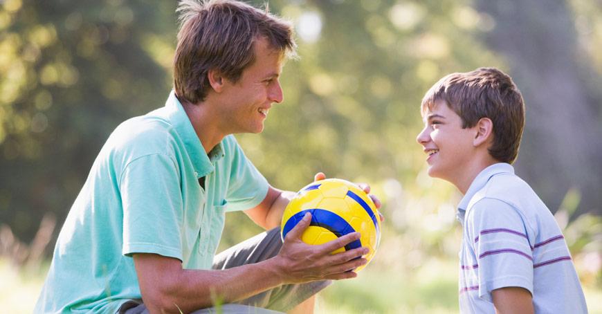 Принцип №3 успешного воспитания детей.